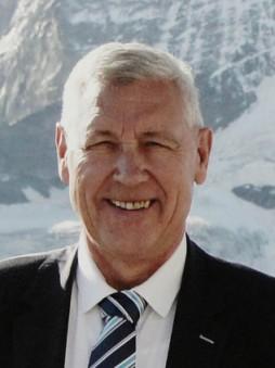 Hans Peter Julen