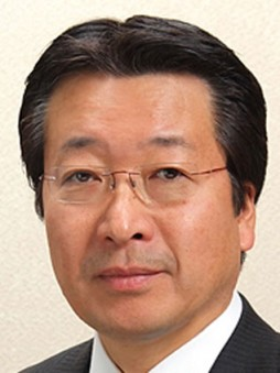 Masayoshi Ohkubo