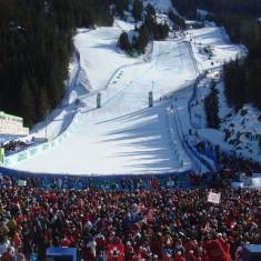 Downhill Finish 2010