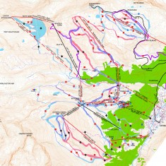 Zermatt Master Plan