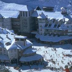 Sierra Nevada Village