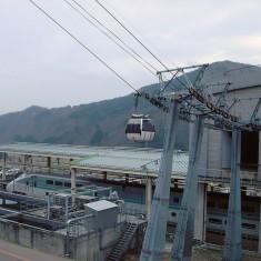 Gala Yuzawa Gondola