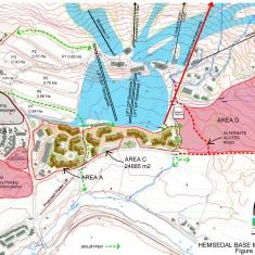 Hemsedal Base Area Master Plan