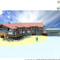 Chongli Thaiwoo Resort