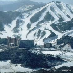 Sungwoo Resort