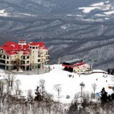 Yabuli Sun Mountain