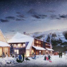 Eidfjord Resort