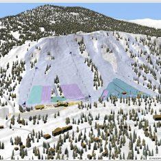 Soda Springs Mountain Resort
